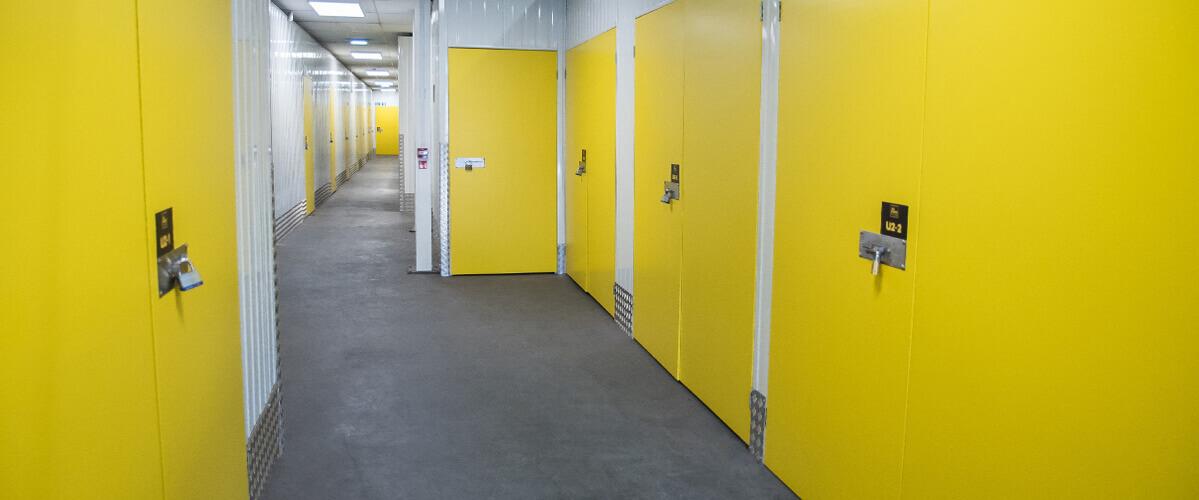 Secure Storage 2